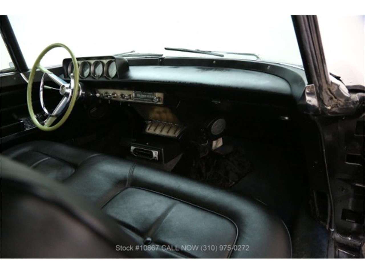 Large Picture of Classic '56 Lincoln Continental Mark II - $26,500.00 - Q0AW