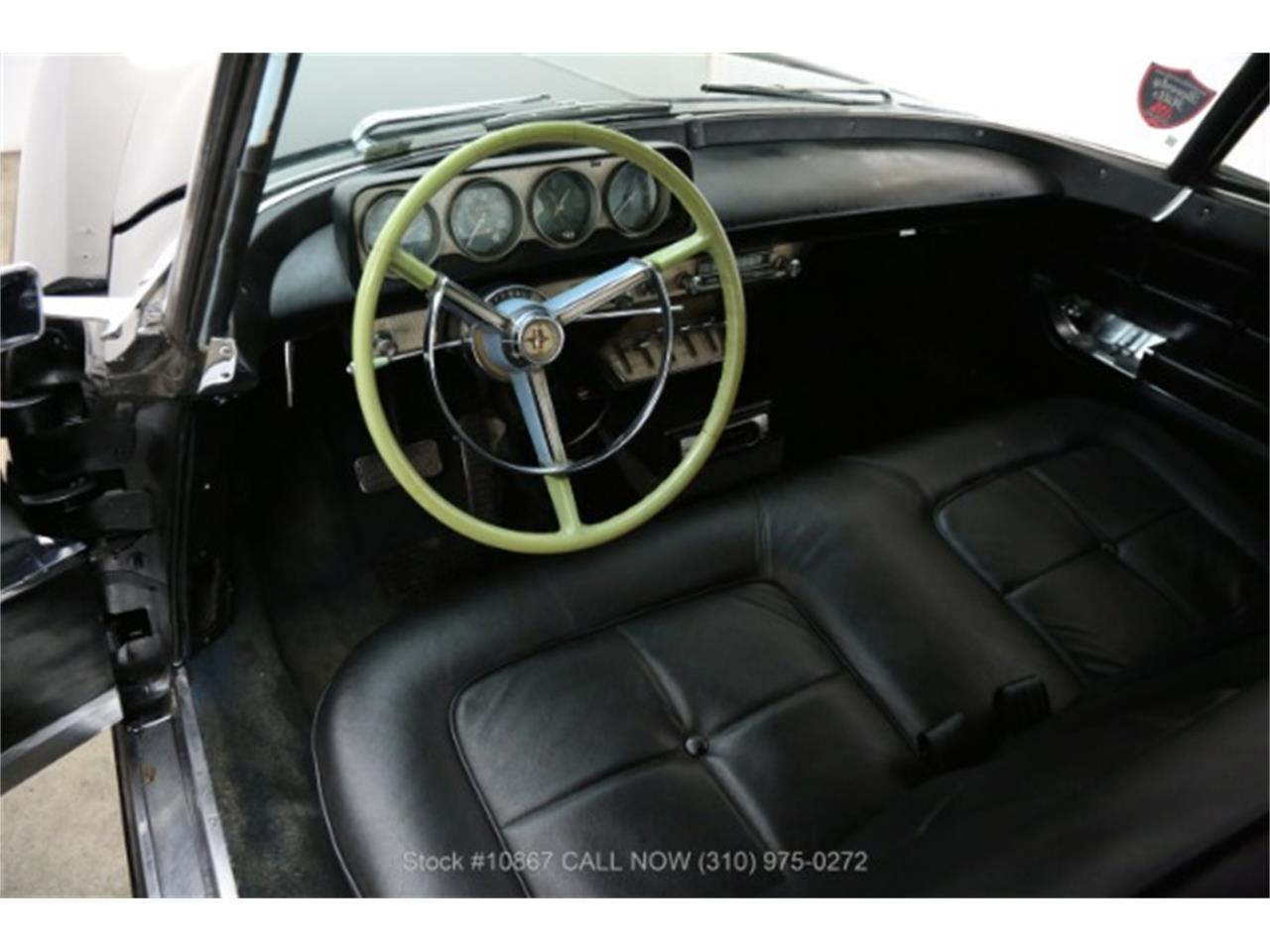 Large Picture of '56 Continental Mark II located in California - $26,500.00 Offered by Beverly Hills Car Club - Q0AW
