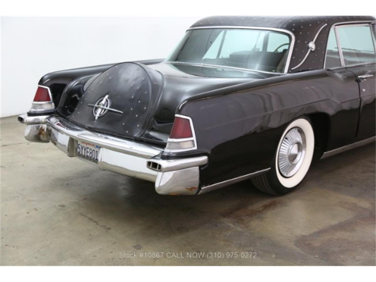 Large Picture of 1956 Continental Mark II located in California - $26,500.00 Offered by Beverly Hills Car Club - Q0AW