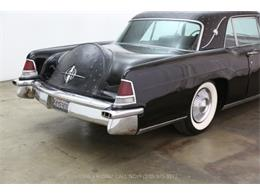 Picture of Classic '56 Continental Mark II located in Beverly Hills California - $26,500.00 Offered by Beverly Hills Car Club - Q0AW