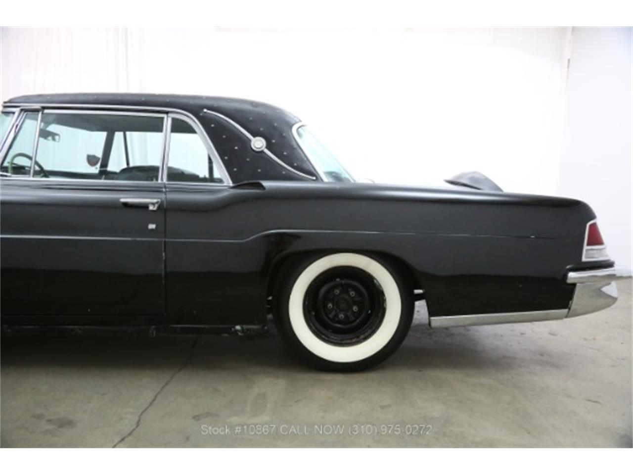Large Picture of Classic 1956 Continental Mark II - $26,500.00 - Q0AW
