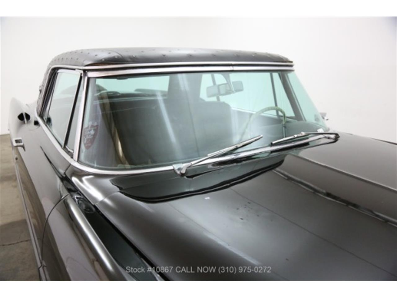 Large Picture of Classic 1956 Lincoln Continental Mark II - Q0AW