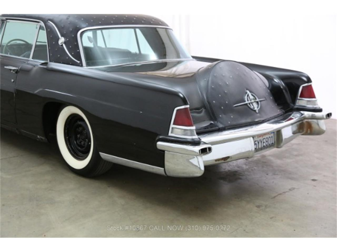 Large Picture of 1956 Lincoln Continental Mark II - $26,500.00 Offered by Beverly Hills Car Club - Q0AW