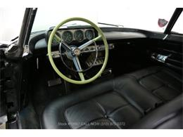 Picture of 1956 Lincoln Continental Mark II located in California Offered by Beverly Hills Car Club - Q0AW