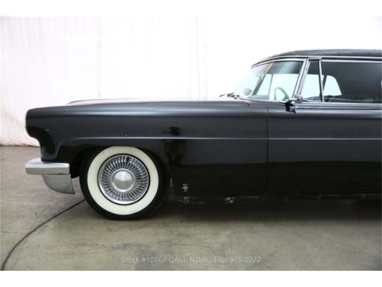 Large Picture of '56 Lincoln Continental Mark II located in California - $26,500.00 - Q0AW