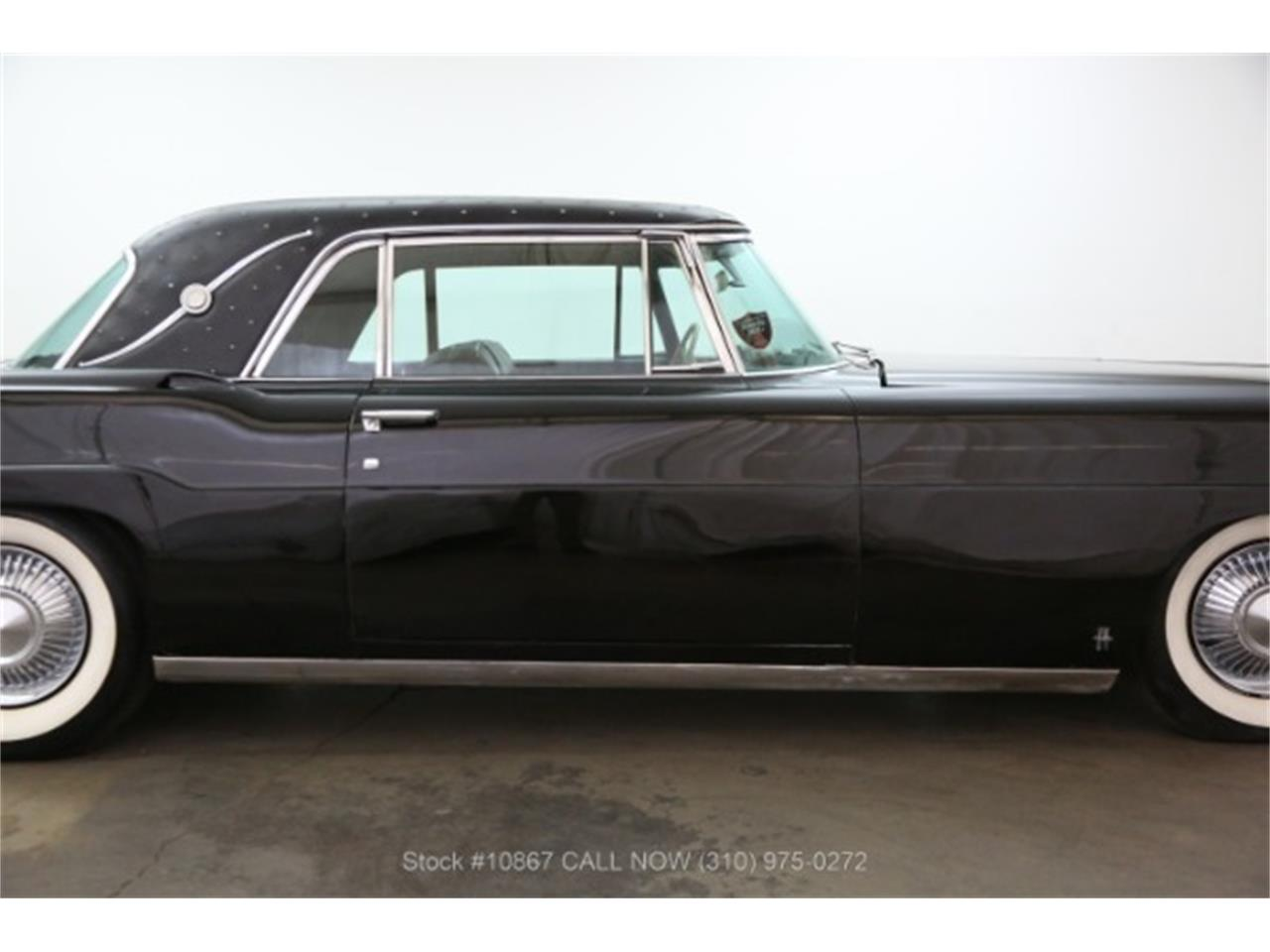 Large Picture of '56 Lincoln Continental Mark II - $26,500.00 Offered by Beverly Hills Car Club - Q0AW