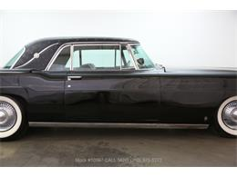 Picture of Classic '56 Continental Mark II located in Beverly Hills California - Q0AW