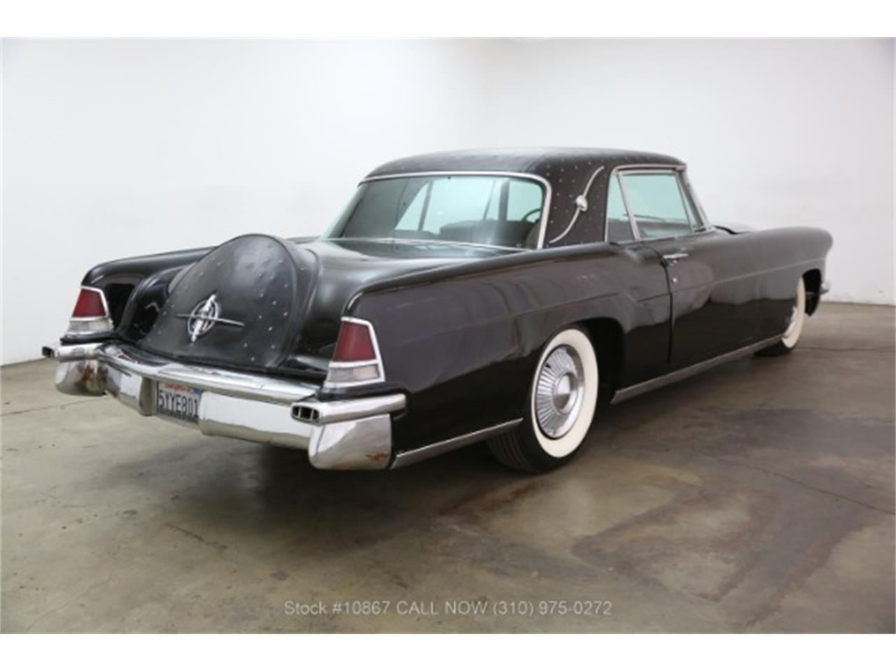 Large Picture of Classic 1956 Lincoln Continental Mark II Offered by Beverly Hills Car Club - Q0AW