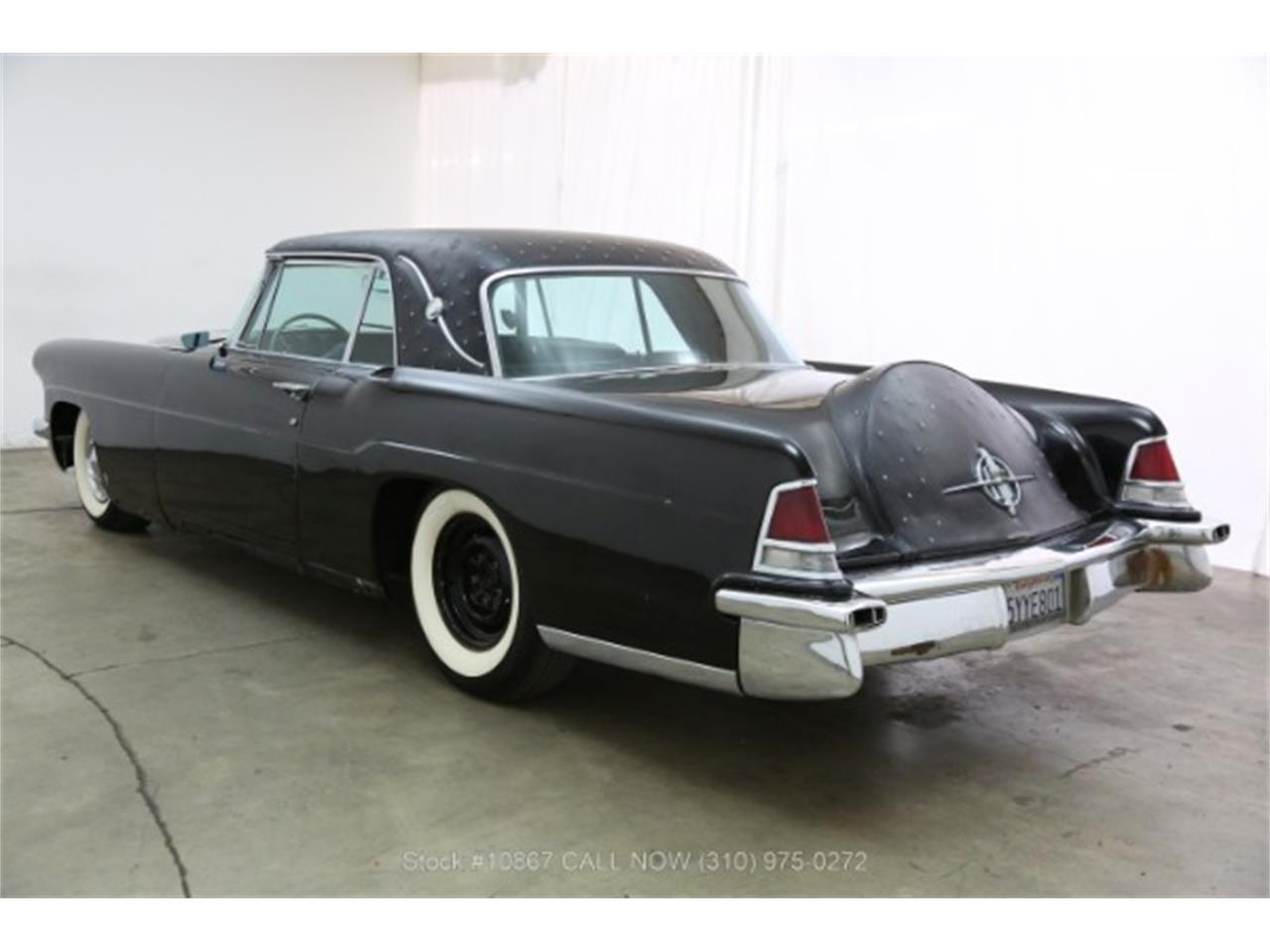 Large Picture of 1956 Continental Mark II - Q0AW