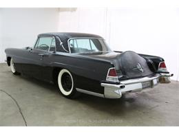 Picture of Classic '56 Continental Mark II located in Beverly Hills California Offered by Beverly Hills Car Club - Q0AW