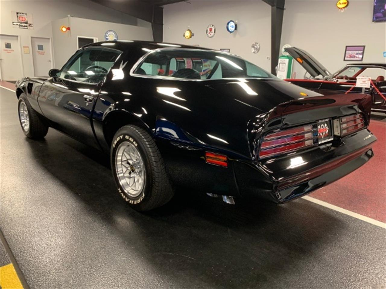 Large Picture of '76 Firebird Trans Am - PXWP