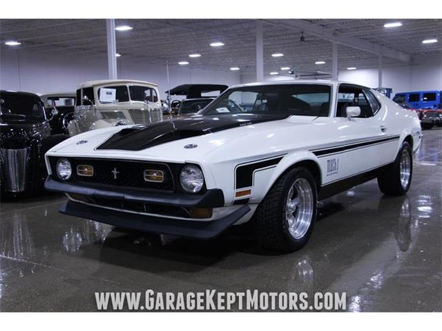 Picture of '72 Mustang - Q0B7