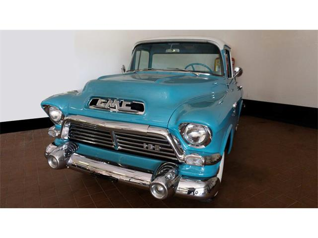Picture of '57 Truck - PXWQ