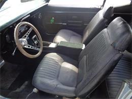 Picture of '68 Camaro - Q0BK