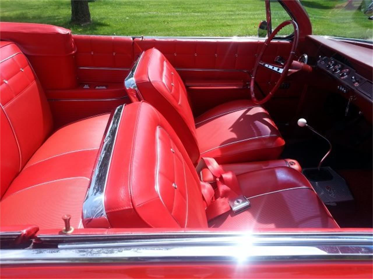 Large Picture of '62 Impala - Q0BX