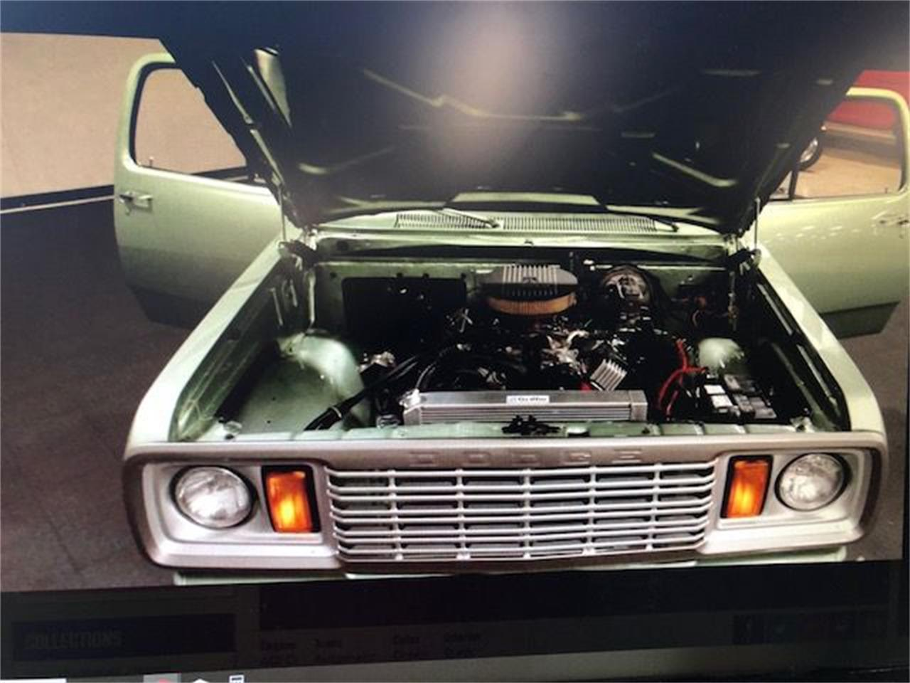 Large Picture of '78 Dodge D100 - $29,000.00 Offered by Show Cars of Boca Raton - PXWT