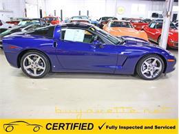 Picture of '07 Corvette - Q0C5