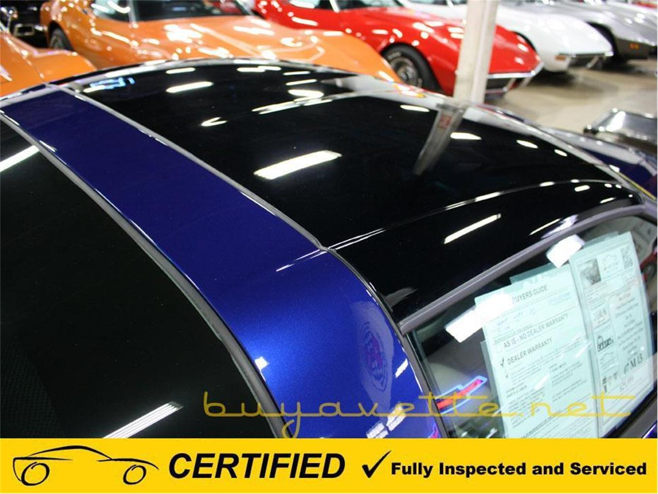 Large Picture of '07 Chevrolet Corvette located in Atlanta Georgia Offered by Buyavette - Q0C5
