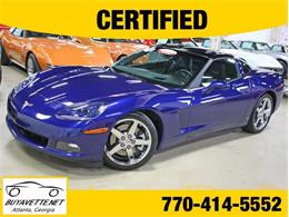 Picture of 2007 Chevrolet Corvette located in Atlanta Georgia Offered by Buyavette - Q0C5