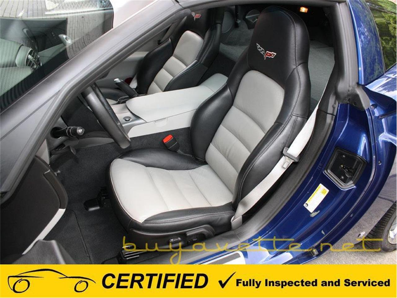 Large Picture of '07 Corvette - Q0C5