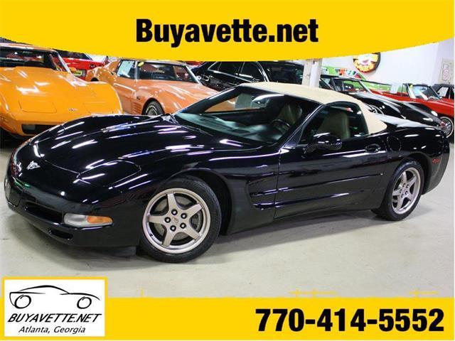 Picture of '03 Corvette - Q0C7