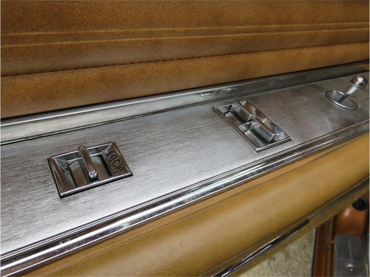 Large Picture of '78 Toronado - PXO3