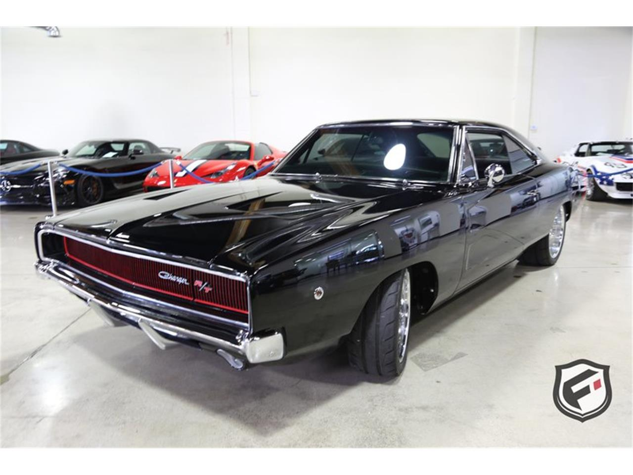 Large Picture of '68 Charger - Q0CD