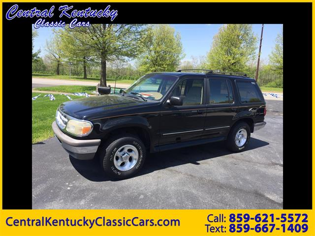 Picture of 1995 Ford Explorer located in Kentucky - $3,995.00 Offered by  - PXWV