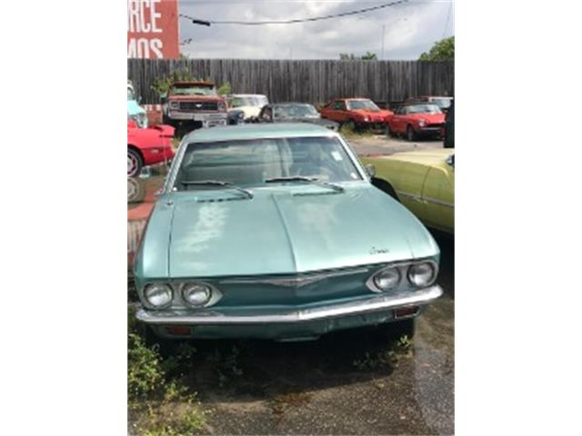 Picture of '65 Corvair - Q0CM