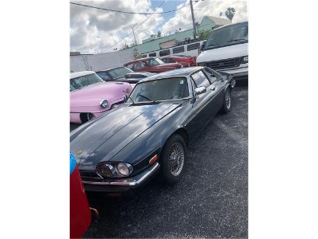 Picture of '88 XJS - Q0CR