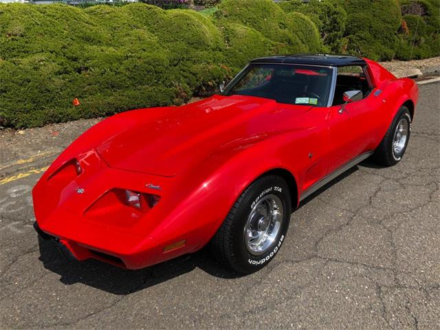Picture of '75 Corvette - Q0D7
