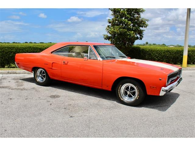 Picture of '70 Road Runner - Q0D8