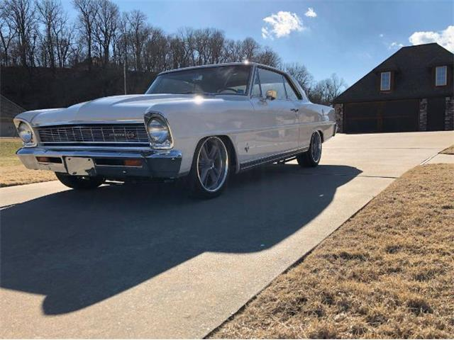 Picture of '66 Chevy II - Q0DD
