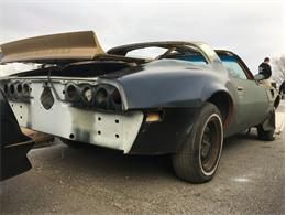 Picture of '78 Firebird Trans Am - Q0DE