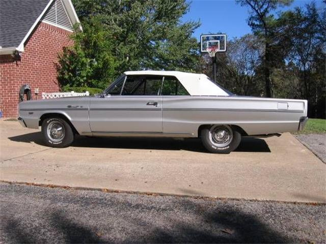 Picture of '66 Coronet - Q0DX