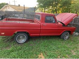 Picture of Classic '68 F100 - $5,995.00 - Q0E1