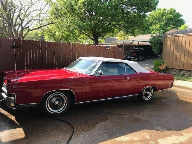 Picture of '69 Marquis - Q0EA