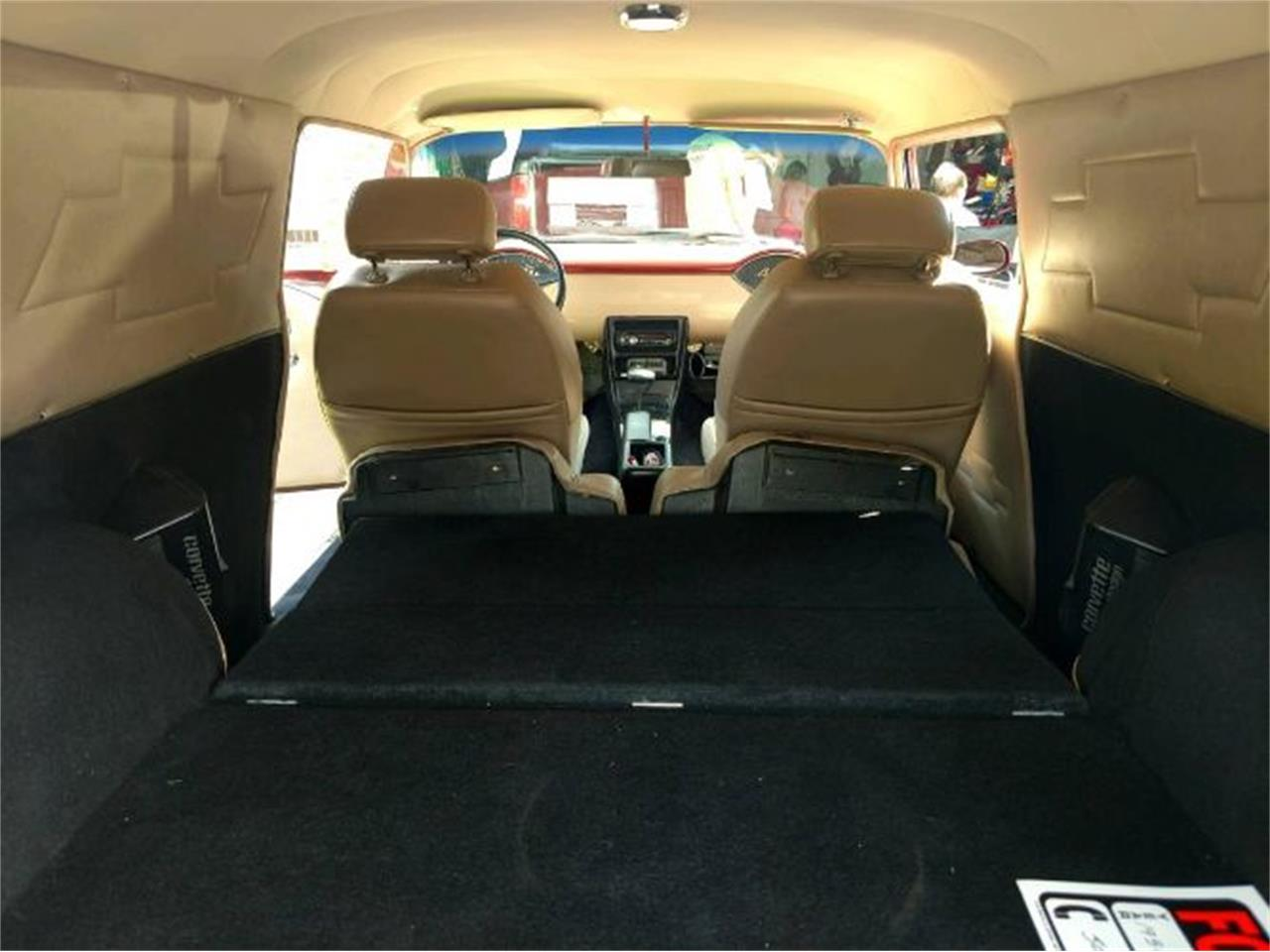 Large Picture of '56 Sedan Delivery - Q0EJ