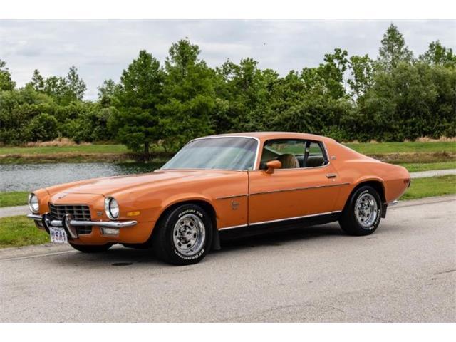 Picture of '73 Camaro - Q0EQ