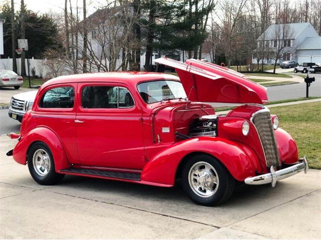 Picture of '37 Sedan - Q0EV