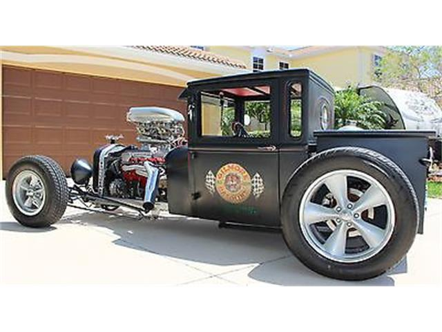Picture of '31 Model A - Q0F2