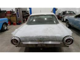 Picture of '62 Thunderbird - Q0FJ