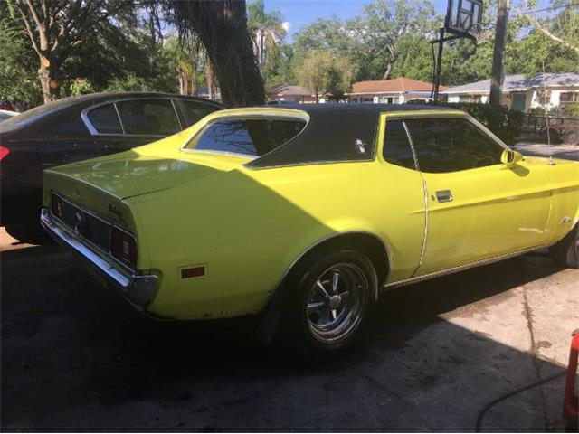 Picture of '72 Mustang - Q0GH
