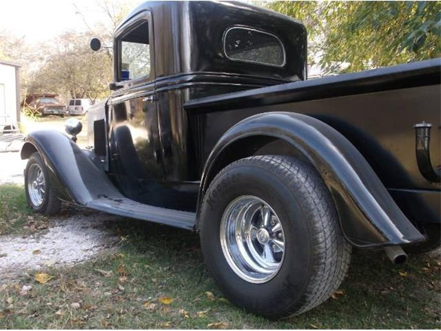 Picture of '34 Pickup - Q0GI