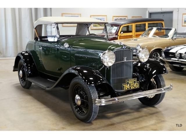 Picture of 1932 Deluxe - Q0GQ