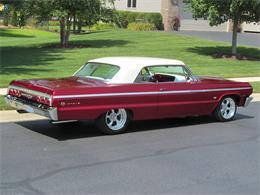 Picture of '64 Impala SS - PXXA
