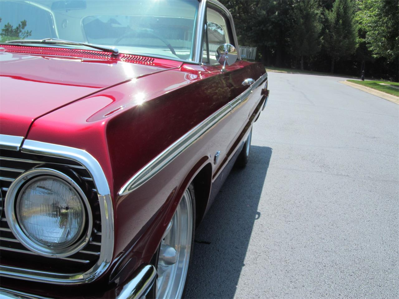 Large Picture of '64 Impala SS - PXXA