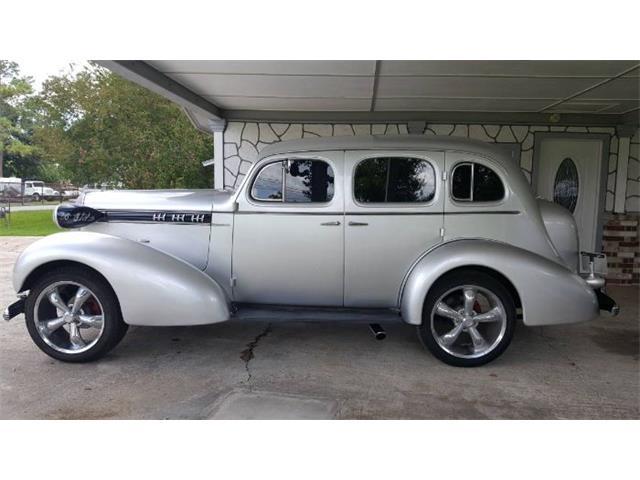 Picture of '36 Sedan - Q0GS