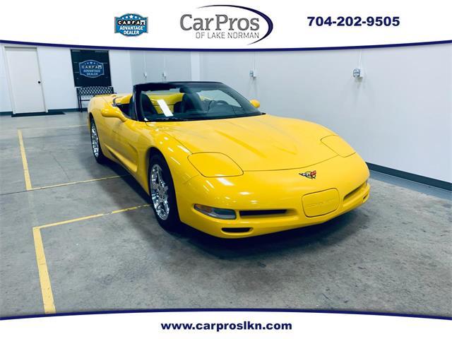 Picture of '01 Corvette - Q0GY