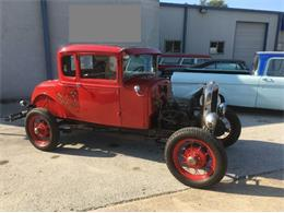 Picture of '31 Coupe - Q0H9
